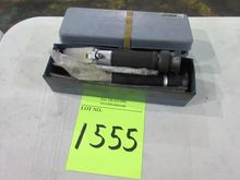 MSC Portable Refractometers