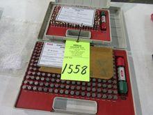 SPI Pin Gauge Sets