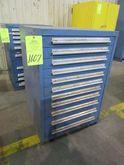 Lista (11) Drawer Cabinet