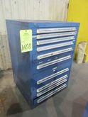 Lista (10) Drawer Cabinet