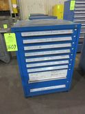 Lista (9) Drawer Cabinet