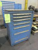 Lista (7) Drawer Cabinet