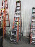 Louisville A-Fram Ladders