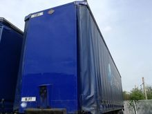 2004 Cartwright CST39A Triaxle