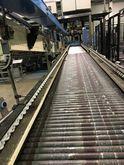 Berchi 2m Roller Conveyors