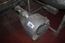 Nash-Elmo Vacuum Unit