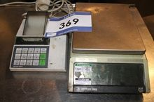 Metler PM6 Electronic Scale