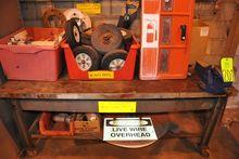 Metal Portable Work Bench