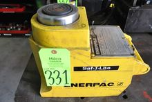 Enerpac JHA756 Safe-T-Lite Hydr