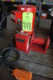Thern  4771 Hydraulic System