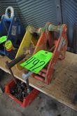 Asst. 3-Ton I Beam Lift Clamps