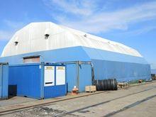 Giertsen RUBBHALL  Tent Storage