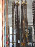 5 Ton Lifting Chain