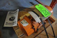 Drummond MVSI Vibrator Motor