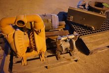 Wilden 8 Diaphragm Pumps