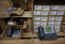 Cisco IP 7942 Telephone System