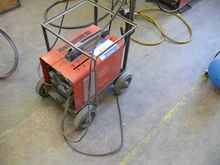Sealey Power Products 160XT Pow