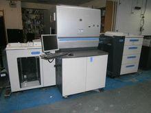 2007 Hewlett Packard Indigo 550