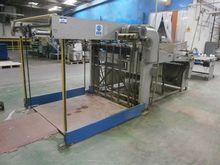 MBO T130 Folding Machine