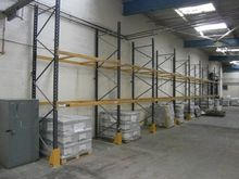 3m x 4m Bays of Two-Tier Boltle