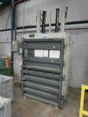 2006 HSM V-Press 1160 Eco Verti