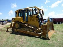 2014 Caterpillar D6T XL Bulldoz