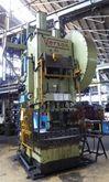 Verson 62-150-50-36 150 Ton Ope