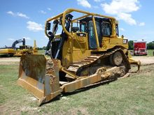 2007 2007 Caterpillar D6R Crawl