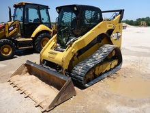 2013 2013 Caterpillar 299D Mult