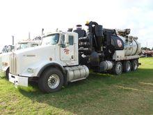 2014 2014 Kenworth Vactor HXX S