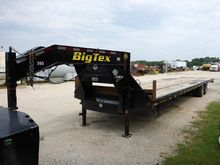 2014 2014 Big Tex  40' Hot Shot