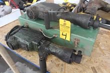 65mm Electric Demolition Hammer