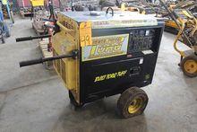 Torq Industrial TDG-5000ESS 500