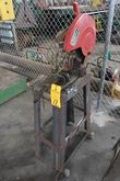 "Milwaukee 12"" Abrasive Saw"