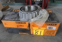 Timken 861 Taper Rolle Bearings