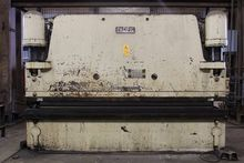 Pacific K350-14 Hydraulic Press