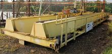 Kone 60 Ton Double Girder Bridg