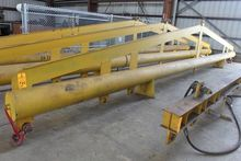 20 Ton x 36' Spreader Bar