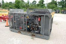2008 Perkins  6-Cylinder Hydrau
