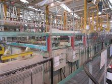 Zinc Plating Line