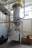 Mac Process Dust Collection Sys