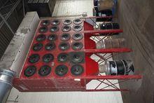 Microair RP8-3 48-Cartridge Dus