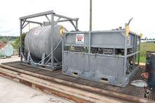 Waste Oil Pump System