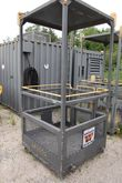 Steel Weldment Certified Offsho