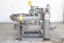 2010 Eckel Industries 8-5/8 UHT