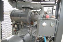 """2011 Iveco 120 KW  8"""" Centrifug"""
