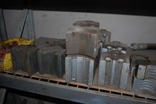 Large Inventory of Power Tong T
