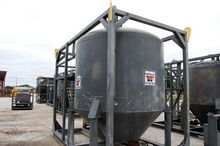 Approx. 50 BBL Capacity Cement