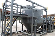 Cement Mixing Tank