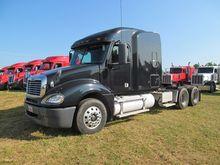 2014 2014 Freightliner Columbia
